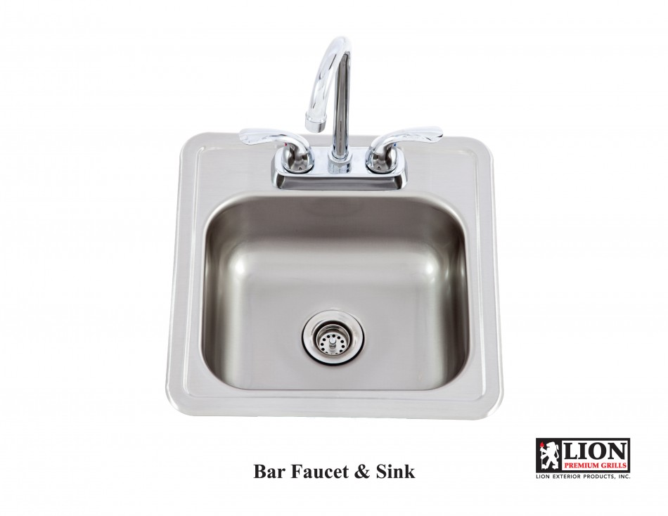 Elkay Kitchen Sink Faucets