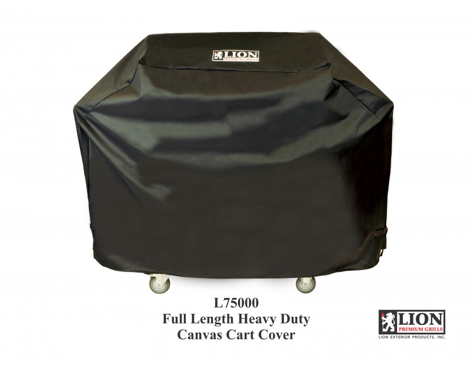 L75000 Cart Cover