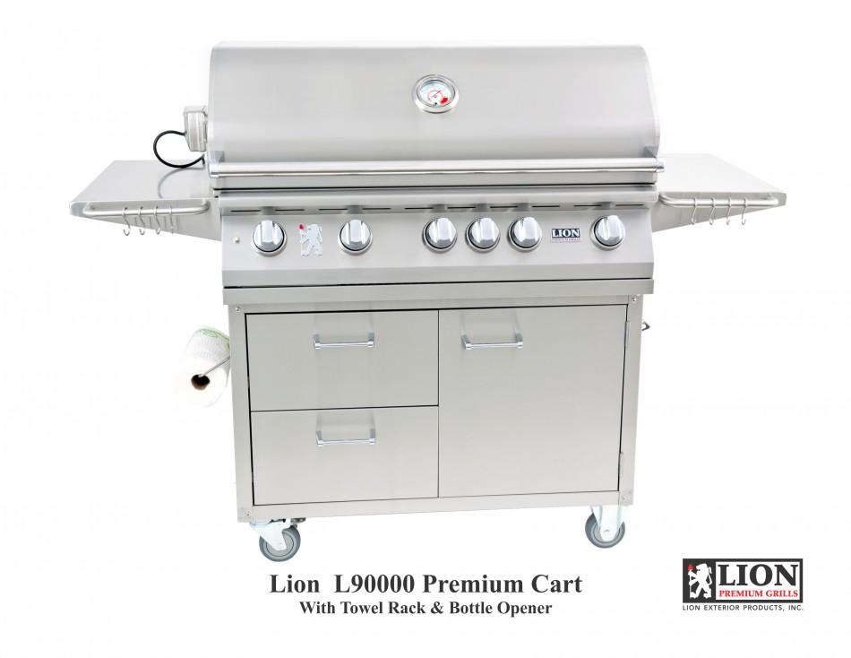 L90000 Premium Cart C