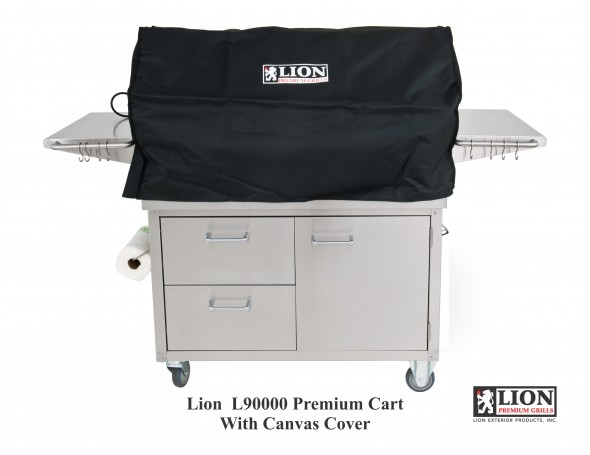 L90000 Premium Cart CWC