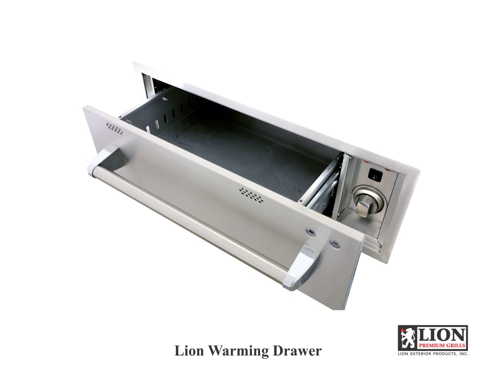 kenmore warm and ready drawer manual